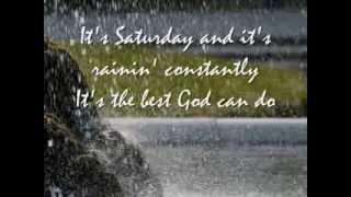 Watch Per Gessle Saturday video