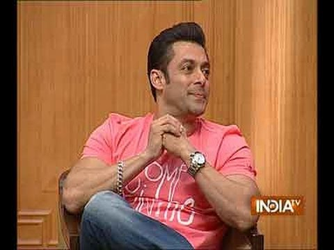 Aap Ki Adalat - Salman Khan, Part 1 video