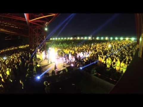 Light The Fuse Tour - Better Life - Cincinnati, OH