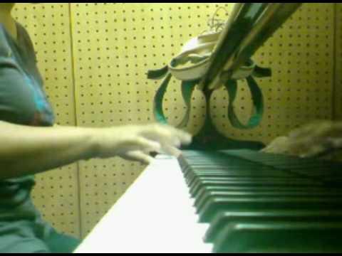 ブリュレ(関ジャニ∞)★ピアノ