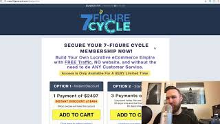 7 Figure Cycle Bonus | $5k Worth Of Bonuses!
