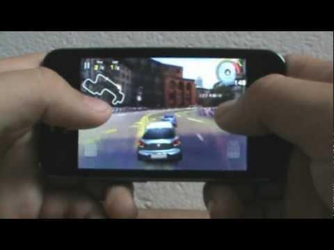 GT Racing Motor Academy - Galaxy Ace (Downlaod)