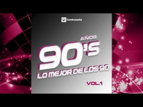 Musica de los 90s /AÑOS 90'S (REMEMBER MIX) Nineties Party Retro/ 90 Dance hits/ 90s Songs,Techno