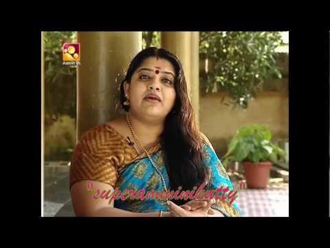 Malayalam  Actress Chandni video