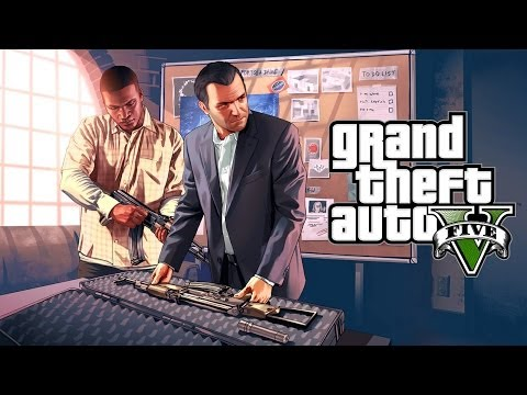 GTA 5 (dunkview)