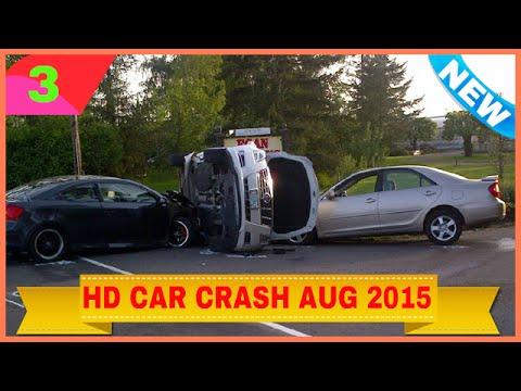 Car Crash Compilation ♥ Car Crash Compilation 2015 August Russia ♥ Car Crash 2015 Compilation #3