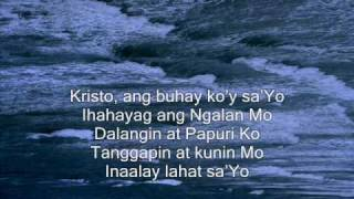 Take It All (Hillsong) Tagalog Version