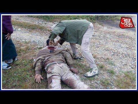 Manipur: Two cops killed, 6 injured in militant ambush