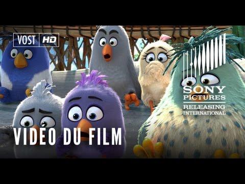 Angry Birds - Journée Du Bonheur