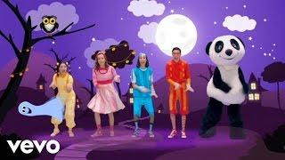 Panda e Os Caricas - Halloween (Todos A Gritar)