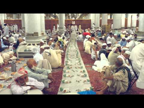 Youtube video umroh ramadhan