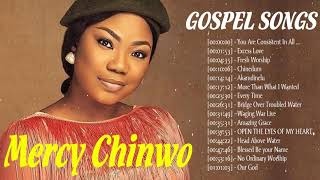 Mercy Chinwo Inspiring Gospel Music Praise Songs Playlist - Special Prayer Worship Songs Collection