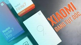 Cuối cùng ngày này cũng đến: Xiaomi dần tụt dốc?
