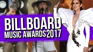 Cobertura Billboard Music Awards 2017