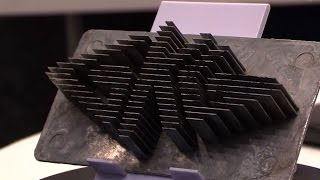 Thin-Walled, Lightweight Heat Sink #DigInfo