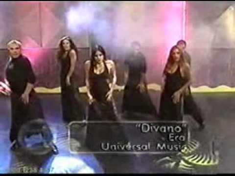 Era divano live azteca m xico entrevistan enrique aguilera qepd y monica garza youtube - Musica divano era ...