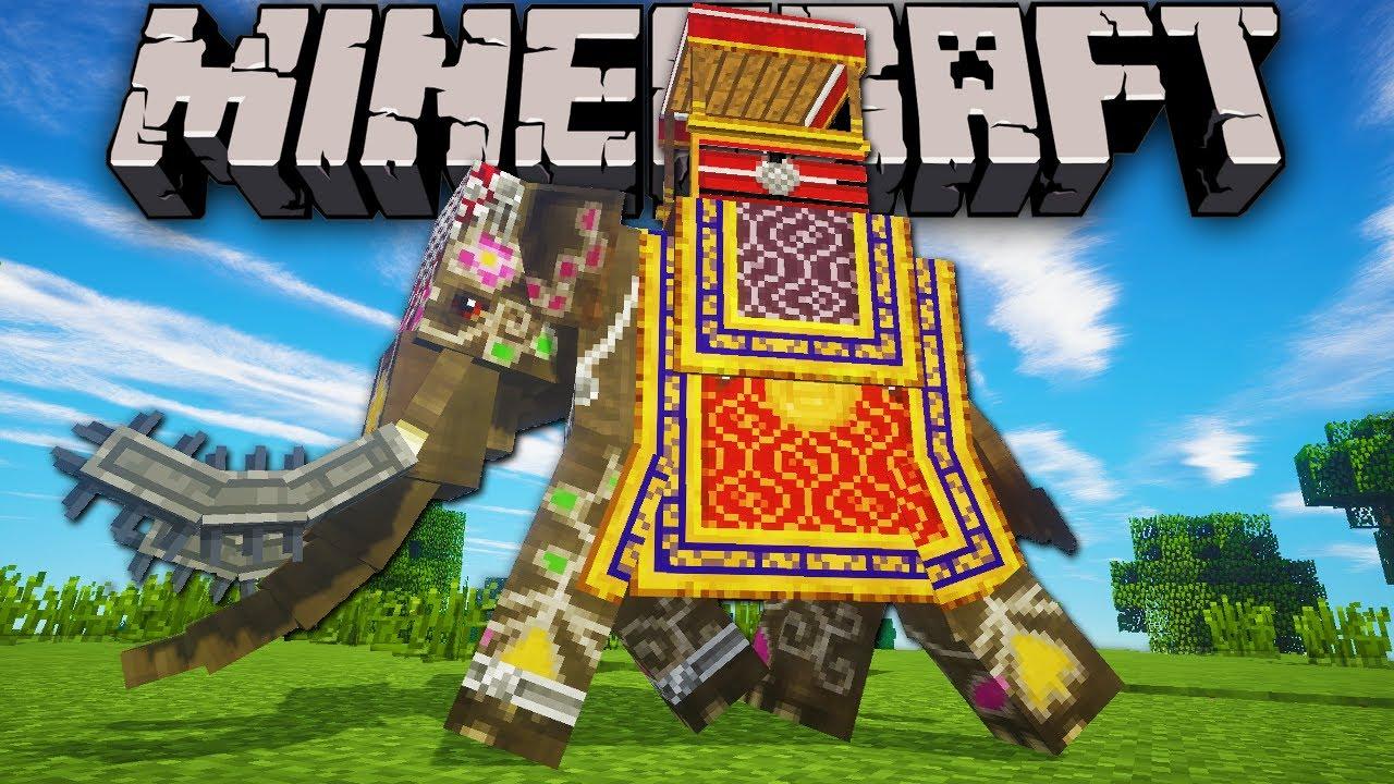 Minecraft: Zoo Keeper ...