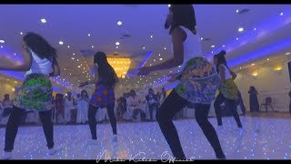 Best Wedding Dance Choreography in London