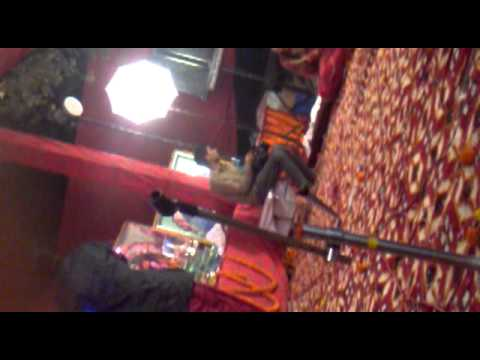 Mayank Chhabra Singing Diwana Tera Aaya Baba Teri Shirdi Mein...