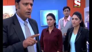 CID Kolkata Bureau (Bengali) : Maron Rashi - Episode 12