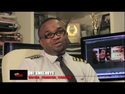 Nollywood Interview - The Making of Last Flight To Abuja