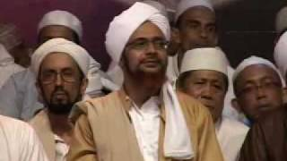 Majelis Rasulullah (Qad Kafani Ilmu Rabbi)
