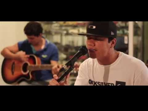 Calif - Otherside (acoustic cover)