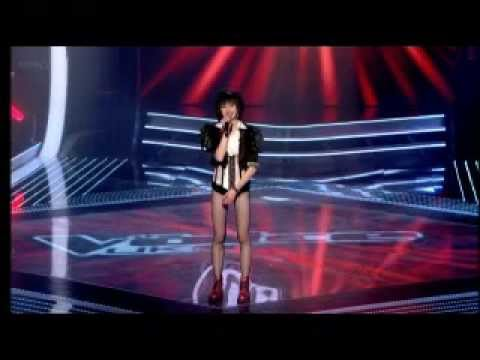 The Voice UK • Episode 2 Complete • Blind Auditions • March 31, 2012