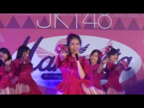 [Fancam] JKT48 Undergirls - Dakishimecha Ikenai @ Mahagita HS Festival
