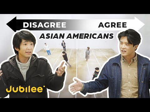 Do All Asian Americans Think the Same? thumbnail