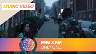 FMG - Only One ft. KM (Prod. Zerodix & Beathova)