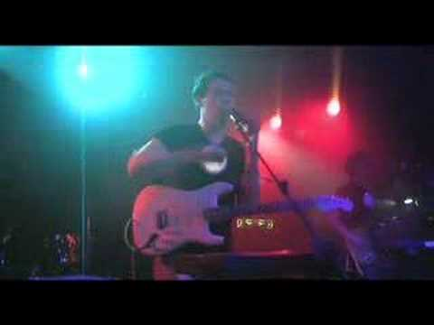 Metronomy - Are Mums Mates (Live at The Scala)