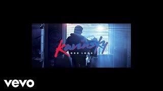 The Weeknd Video - Kavinsky - Odd Look ft. The Weeknd