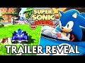 SUPER SONIC RACING 2018 TRAILER REVEAL COMING SOON & PREDICTIONS/SPECULATION thumbnail
