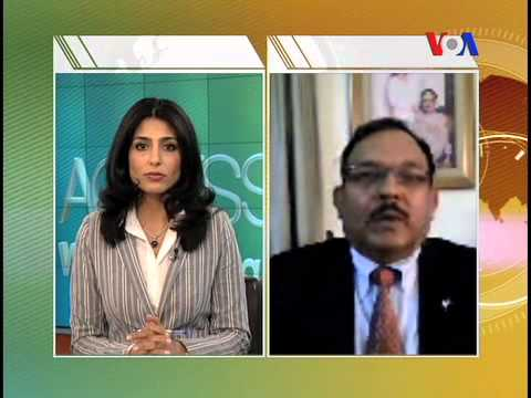 Access Point with Ayesha Tanzeem - 4.12.13