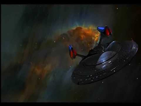Star Trek - First Contact - Fan Trailer