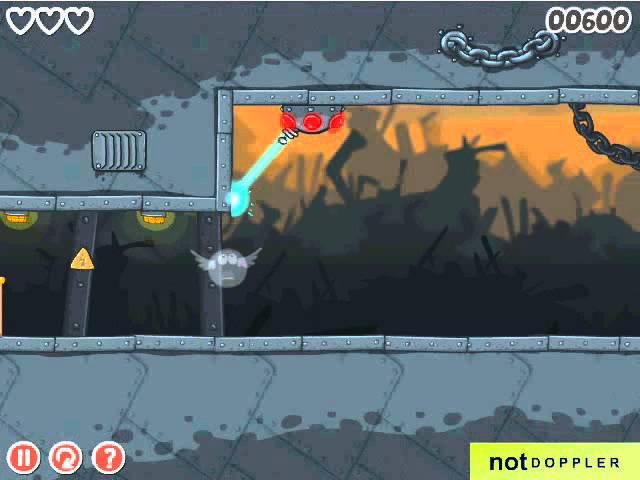 Red Ball 4 (vol.3) Hra online a zdarma