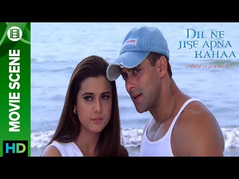 Preity Zintas dream house - Dil Ne Jise Apna Kaha