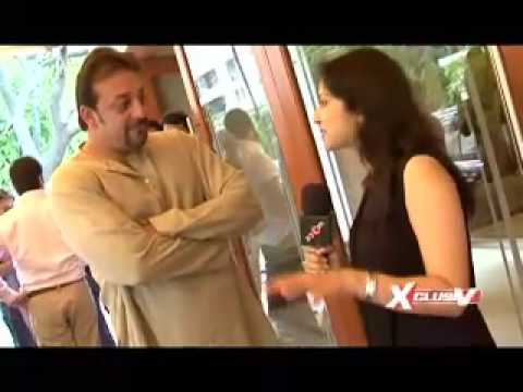 Sanjay Dutt on All The Best