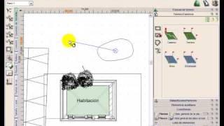 Diseño Jardines 3D 7.0 Tutorial video #1 Crear un estanque
