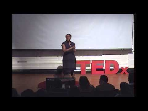 The Hole At The Heart Of Reform: Ebony Bridwell-mitchell At Tedxhgse video