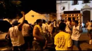 Carnaval 2015   Bloco Os Bagaceiras em Goiana