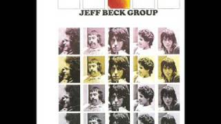Jeff Beck Group - Ice Cream Cakes