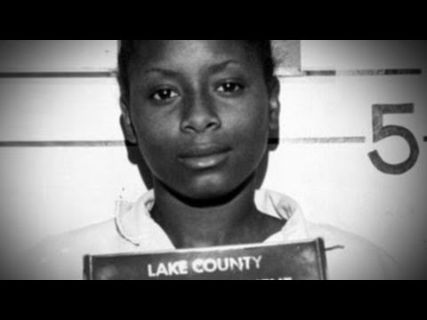 16 Year Old Death Row Inmate Released
