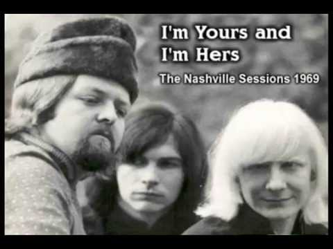 Johnny Winter - Im Yours And Im Hers