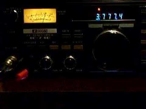 NX6T San diego ham radio contest club. Order: Reorder; Duration: 2:01 ...