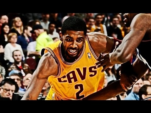 Kyrie Irving - Dis aint what u want - 2014 Highlights ᴴᴰ