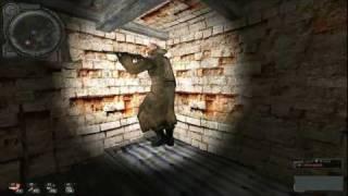 Прохождение игры сталкер народная солянка 2012 видео
