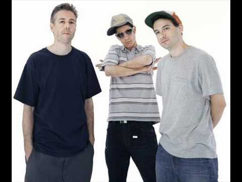 Beastie Boys: Now Get Busy