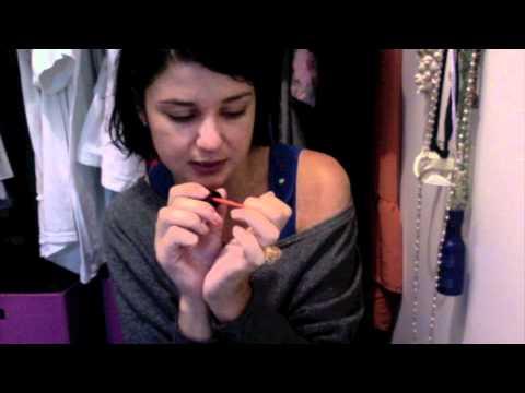 T.I., Lindsay Lohan, Burning Man, Painting my nails